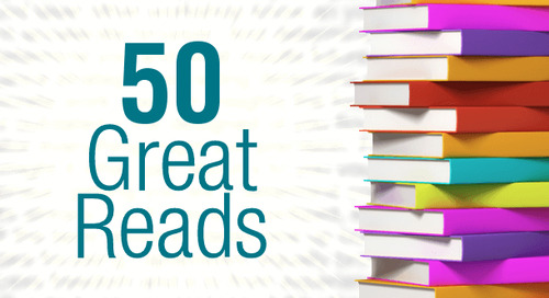 50 Great Reads: Dan Sullivan's Reading List
