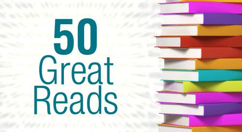 50 Great Reads: Dan Sullivan's Reading List