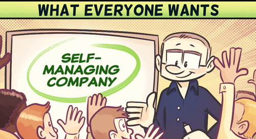 4 Steps To Creating Your Ideal Company