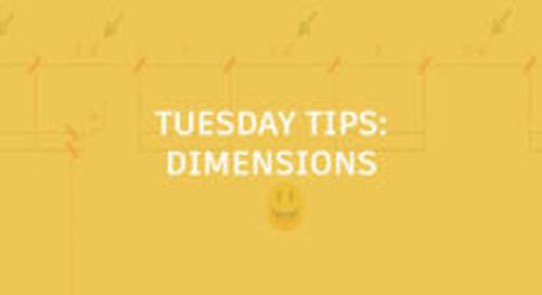 Dimensions – Trust, But Verify: Tuesday Tips With Frank