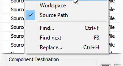 Copy.. Copy Design.. Design Copy.. Design Assistant! So many choices!