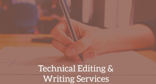 Translation and Technical Writing: A two-way relationship