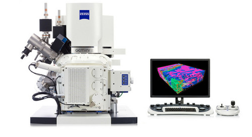 Selected Applications of Focused Ion Beam Scanning Electron Microscopy in Materials Science