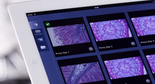 White Paper: Create Your Own Digital Classroom with ZEISS Labscope