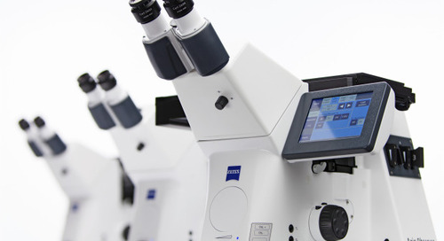 ZEISS Presents New Family of Axio Observer Microscopes for Materials Imaging