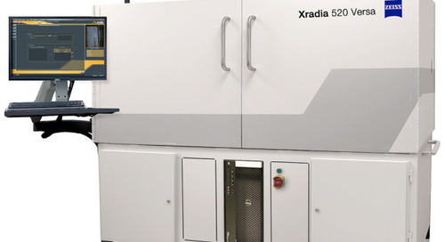 Introducing ZEISS Xradia Versa with FPX for Extended 'Scout and Zoom' Imaging