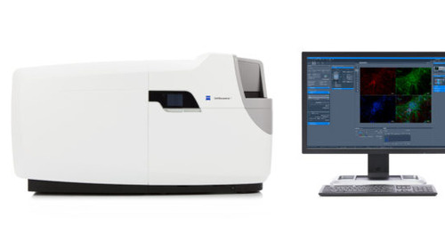 New ZEISS Celldiscoverer 7 for Live Cell Imaging
