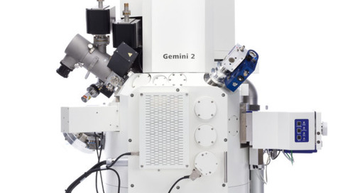 ZEISS Crossbeam 550 sets new standards in 3D analytics and sample preparation