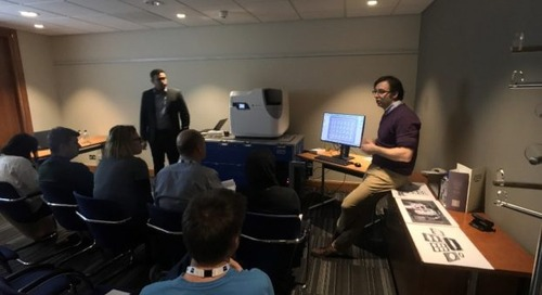 Tips and Tricks for Live Cell Imaging from the Experts