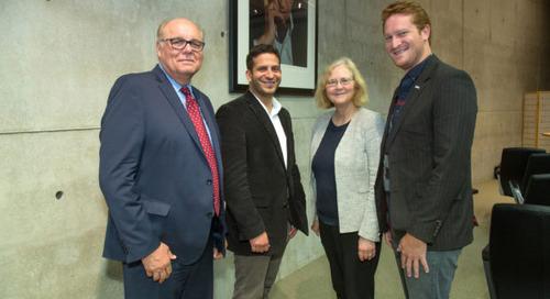 Salk's Waitt Advanced Biophotonics Center partners with ZEISS