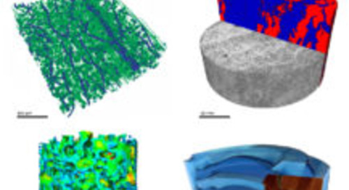 An overview of 3D X-ray microscopy