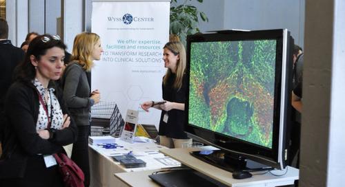 Successful lightsheet microscopy workshop in Geneva