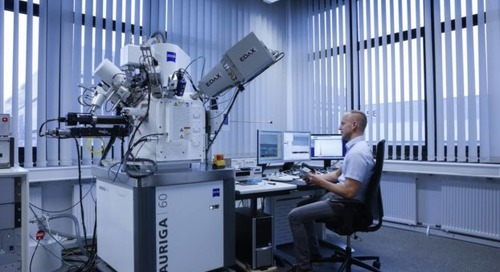 ZEISS scanning electron microscope supports Audi in quality assurance