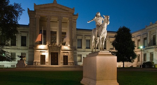 Boston Museums with Free Admission Every Day of the Week