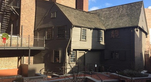 Paul Revere House: Coupons, Prices, Hours, and More