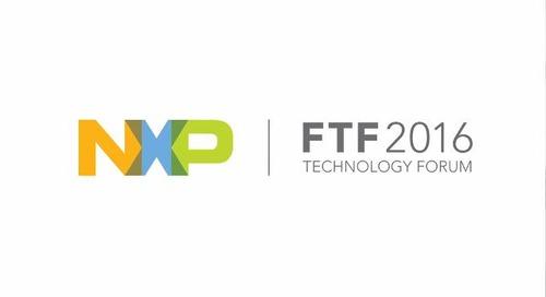 Floored: NXP FTF 2016