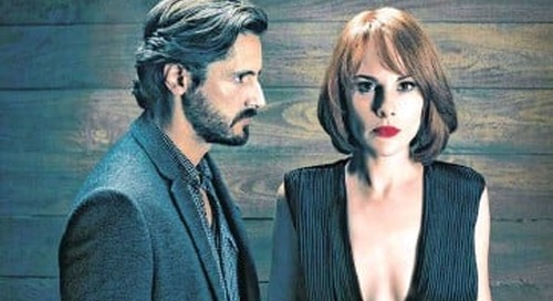 TNT: Good Behavior [Returning Series]