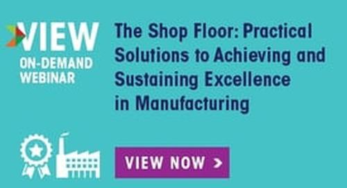 [WEBINAR] Transform Shop Floor Productivity