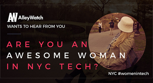 Women in NYC Tech: Nirupama Mallavarupu of MobileArq