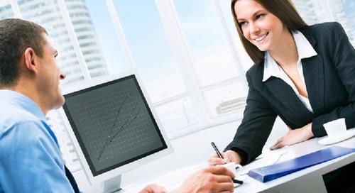 Top 10 Traits of Good Sales Managers