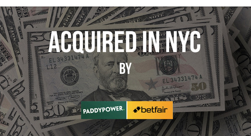 FanDuel Acquired by Paddy Power Betfair