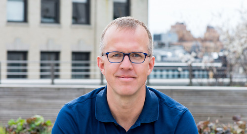 Inside the Mind of a NYC VC: Brad Svrluga of Primary Venture Partners
