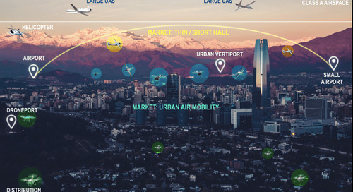 WAZE For Drones: Expanding The National Airspace