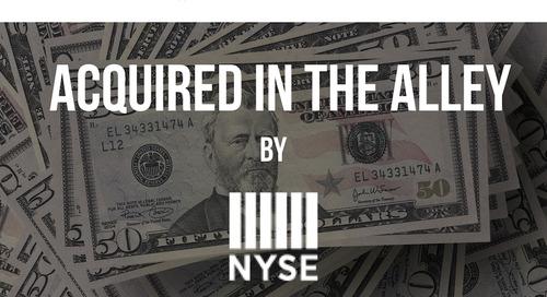 NYSE Acquires Micro Video Lesson Platform Radiate