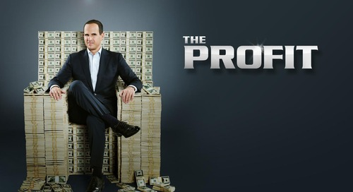 CNBC: The Profit [Returning Series]