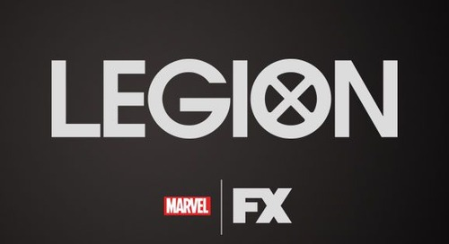 FX: Legion [Returning Series]