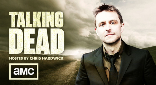 AMC: Talking Dead [Returning Series]