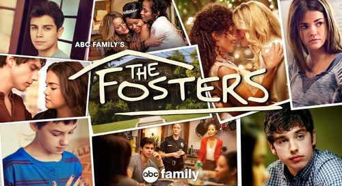 FREEFORM: The Fosters [Returning Series]