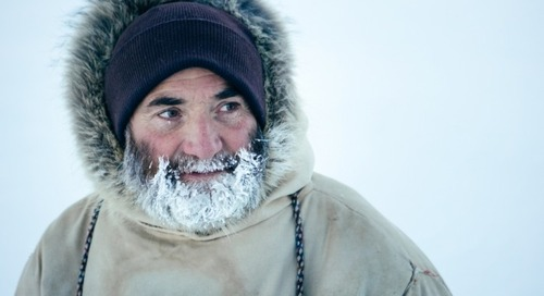 Discovery Channel: The Last Alaskans [Returning Series]