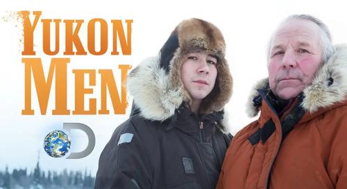 Discovery Channel: Yukon Men [Returning Series]