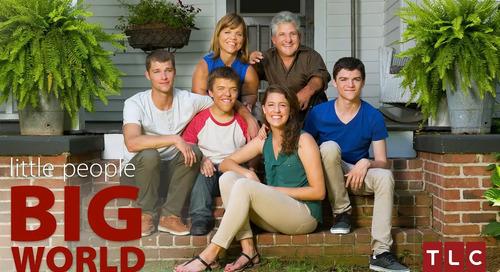 TLC: Little People, Big World [Returning Series]