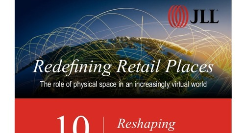 10 trends reshaping global retail