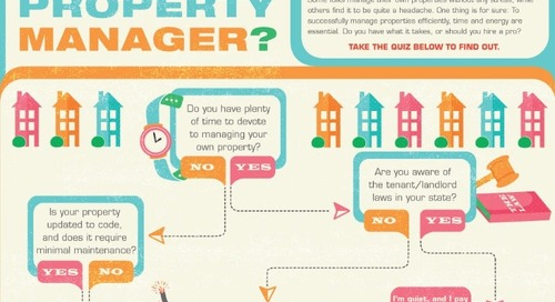 Is It Time To Hire A Property Manager (Infographic)
