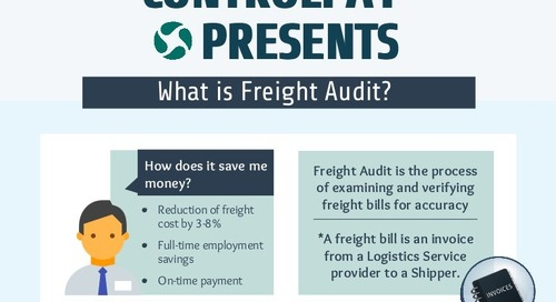 What is Freight Audit and how can it help me save money?