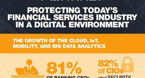 Protecting Today's Financial Services Industry in a Digital Environment