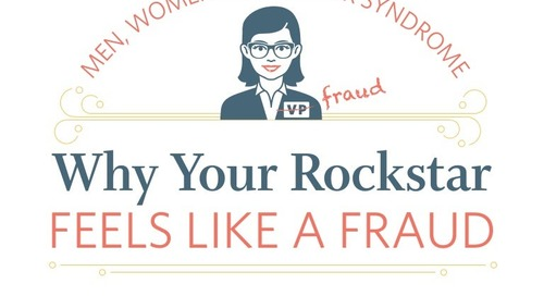 Men, Women and Impostor Syndrome: Why Your Rockstar Feels Like a Fraud