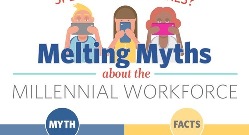 Melting Myths about the Millennial Workforce