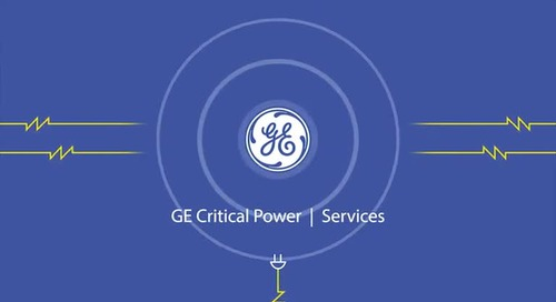 Video: Critical Power Services Overview for AC & DC Power