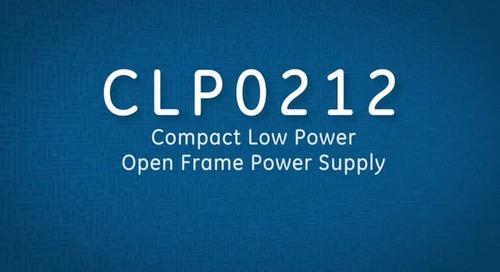 Compact Low Power (CLP)