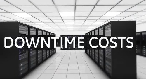 Video: GE Critical Power's Data Center Solutions