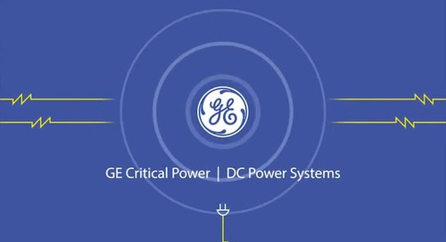 Video: DC Power Systems Overview