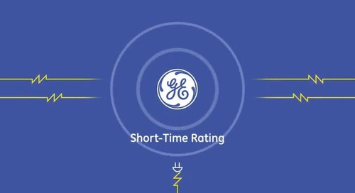 Video: GE Zenith ZT30 Automatic Transfer Switch (ATS): Short-Time Rating