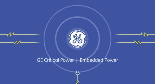 Video: Embedded Power: Using GUIs to Design