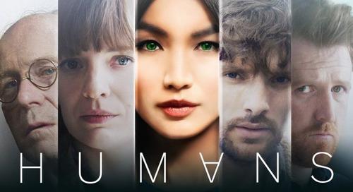 AMC: Humans [Returning Series]