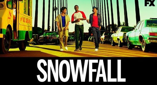FX: Snowfall [Returning Series]