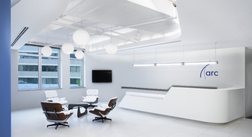 Behind the walls of recent corporate HQ transformations